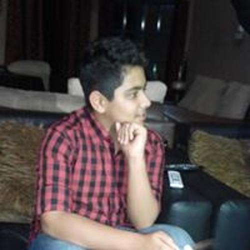 Raffae Nauman's avatar
