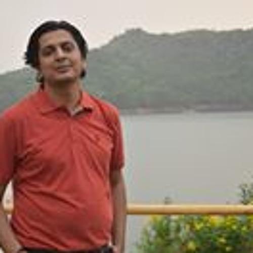 Ali Zuryab Haidar's avatar