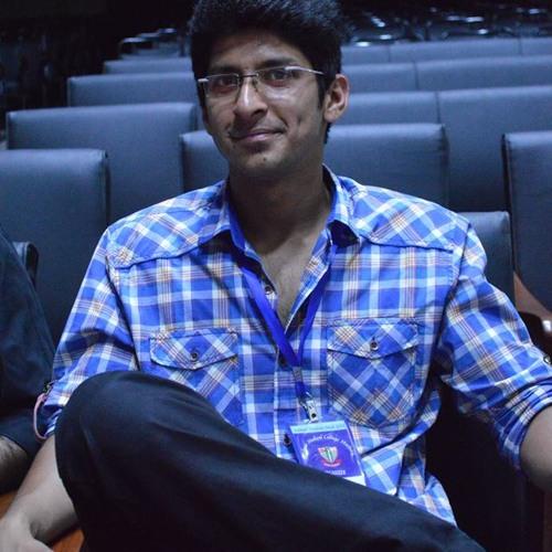 Muaaz Umer's avatar