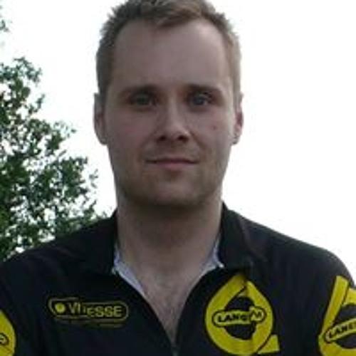 Piotr Zawistowski 1's avatar