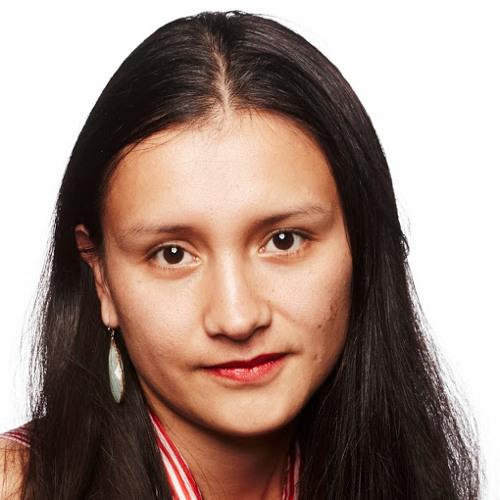Luisa Covaria's avatar