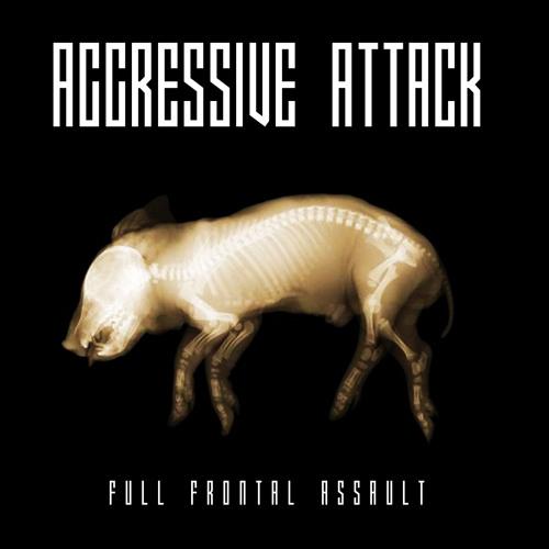 Aggressive Attack's avatar
