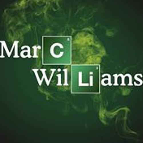 Marc Williams 61's avatar