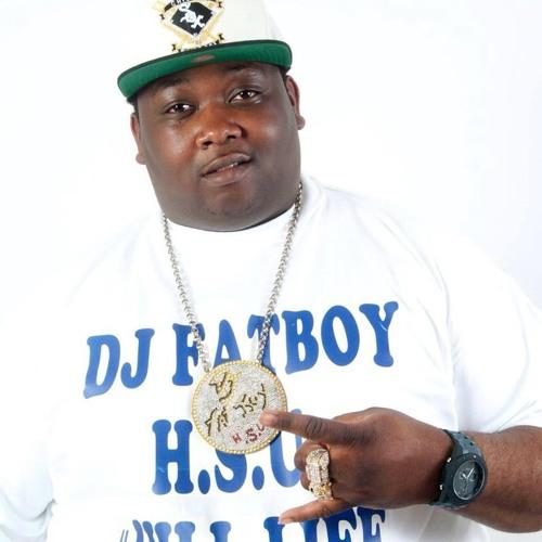 harlem's dj fatboy's avatar