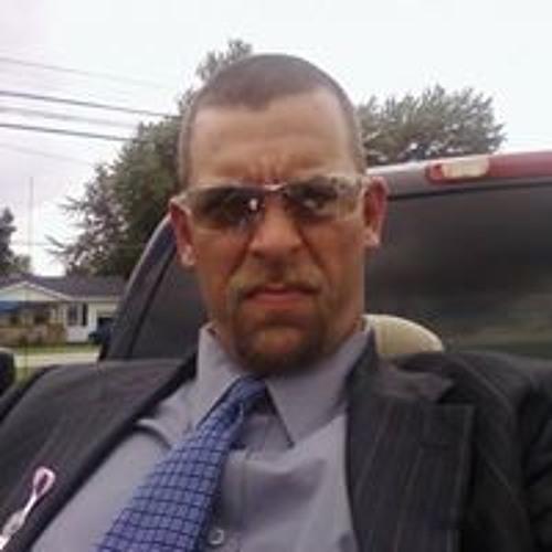 Michael Harmon 28's avatar