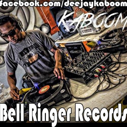 DJ Kaboom's avatar