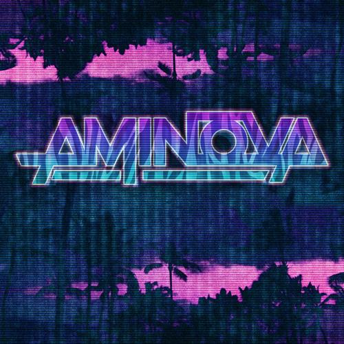 AMINOVA's avatar