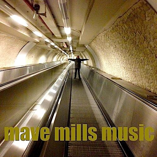 mave mills music's avatar