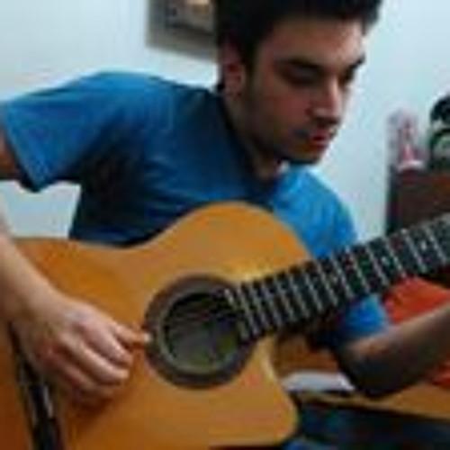Marcos Sanzone's avatar