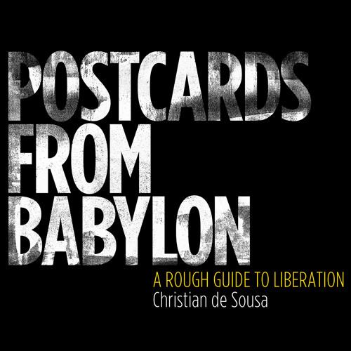 Postcards from Babylon's avatar