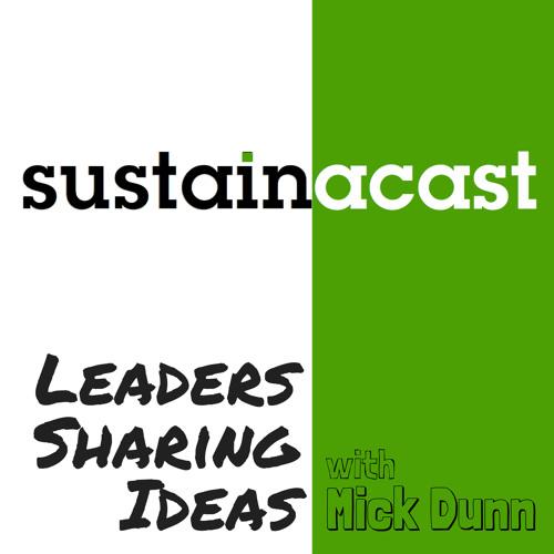 Sustainacast's avatar