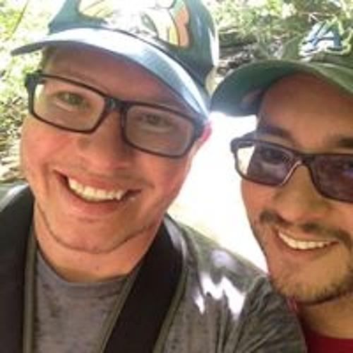 Josh Mertins's avatar