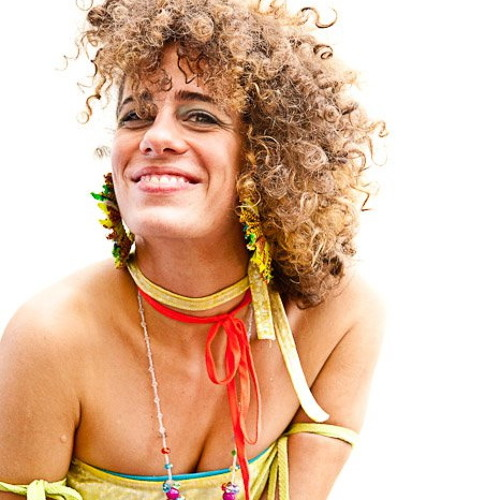 Gina Ferrera's avatar