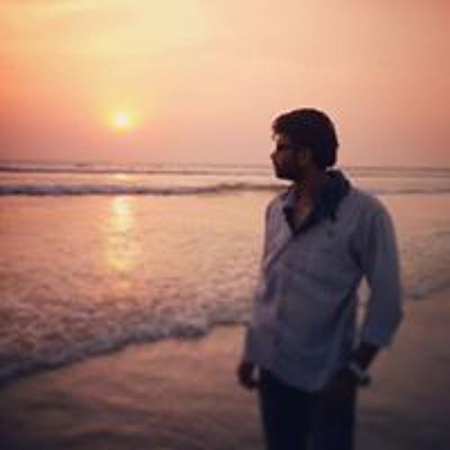 Chinmoy Rajwanshi's avatar