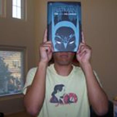 Orville Esoy's avatar