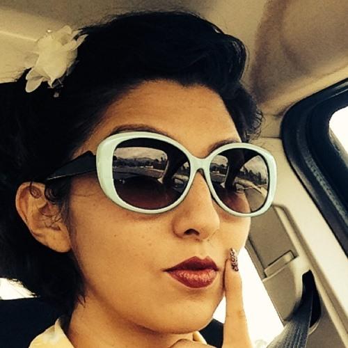 Grace Vejar's avatar