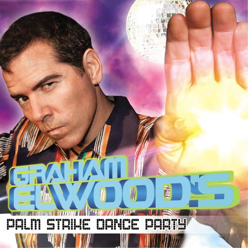 Graham Elwood's avatar