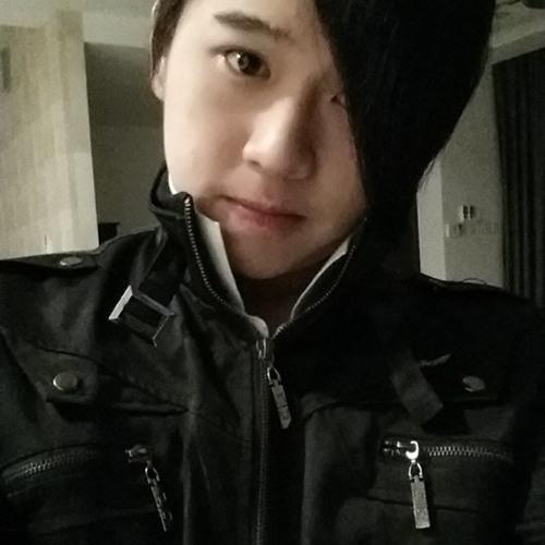 Brian Lu Brian Lu's avatar