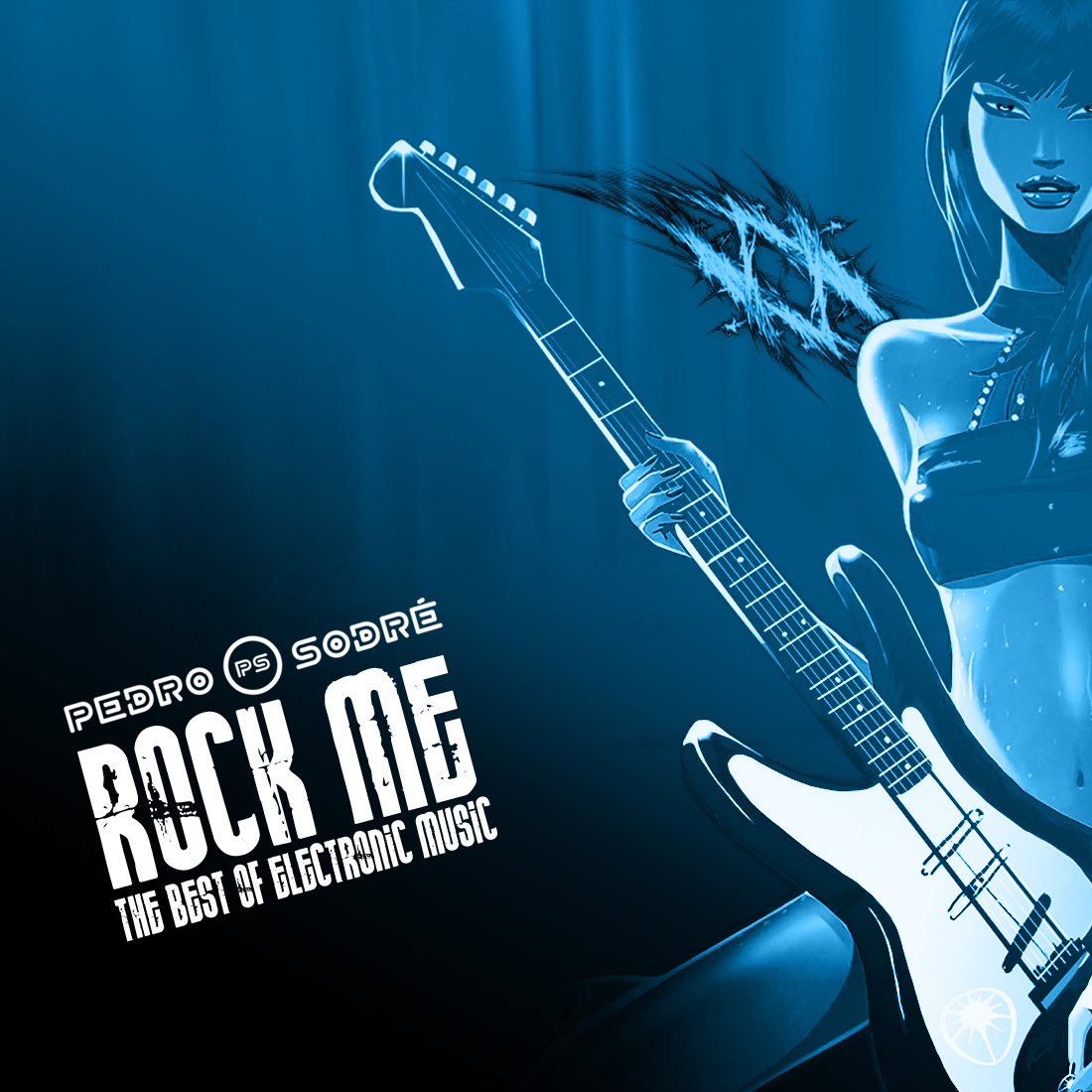 Rock Me Podcast ©