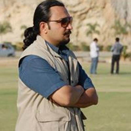 Mateen Ezzat's avatar