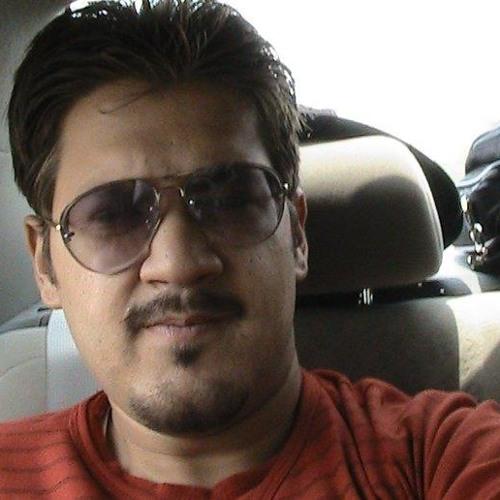Shahrukh Shaheen's avatar