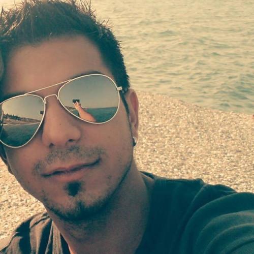 Petros Black Mav's avatar