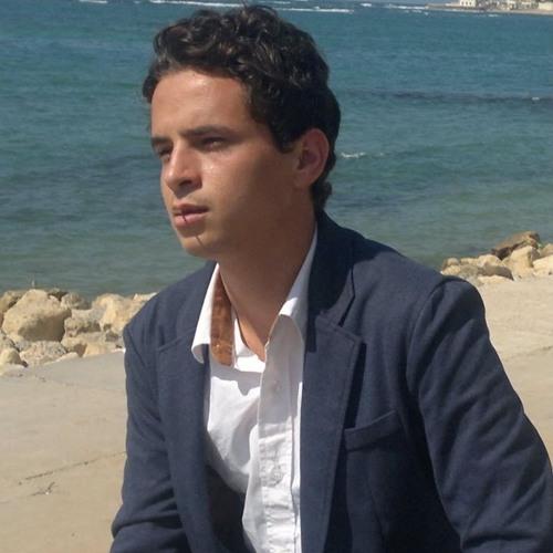 Mohammed Abozahra's avatar