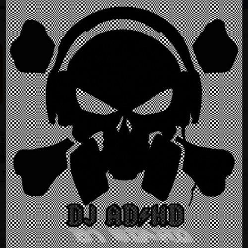 dj adhd's avatar