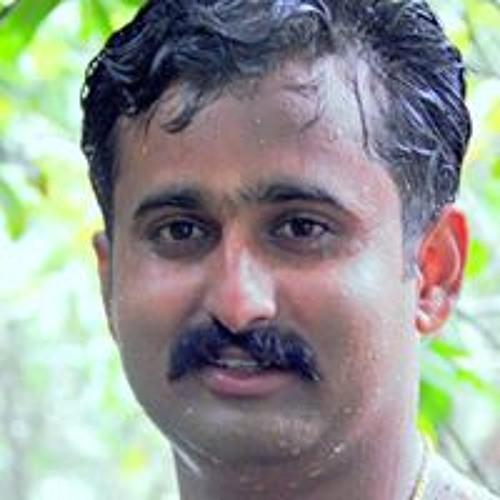 Sainath Menon's avatar