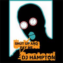 DJ Hämpton