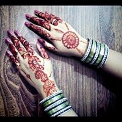 Samavia Khalid 1's avatar