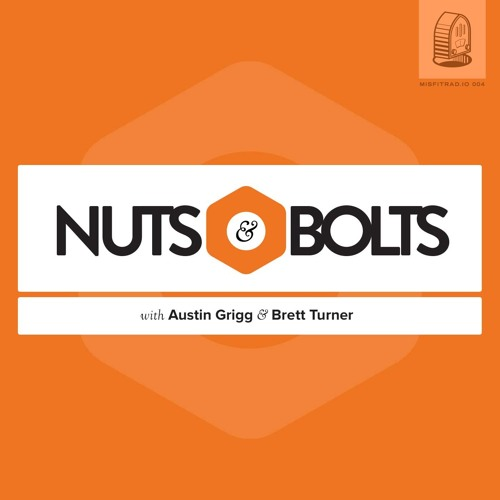 Nuts and Bolts's avatar