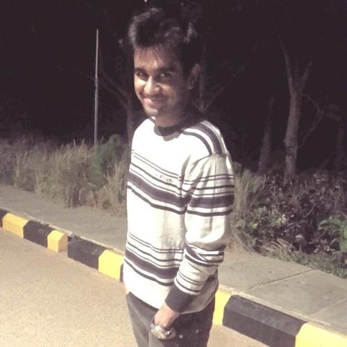 Chitwan Agarwal 1's avatar