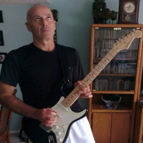 Paul Brickwood's avatar