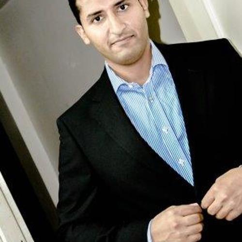 Ahmed Nasser M.'s avatar