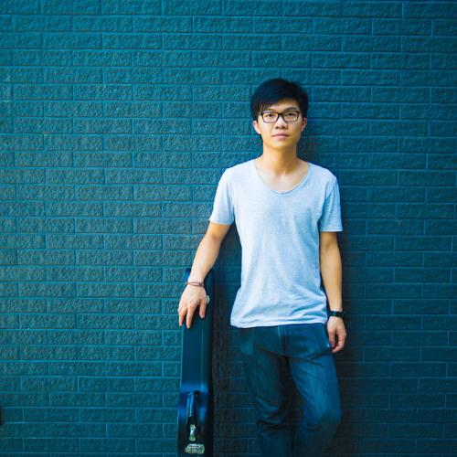 Alan Kwan's avatar