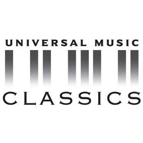 Universal Music Classics's avatar
