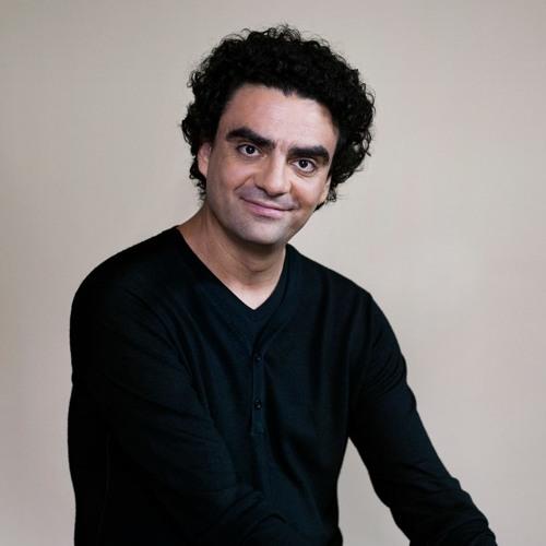 Rolando Villazón's avatar