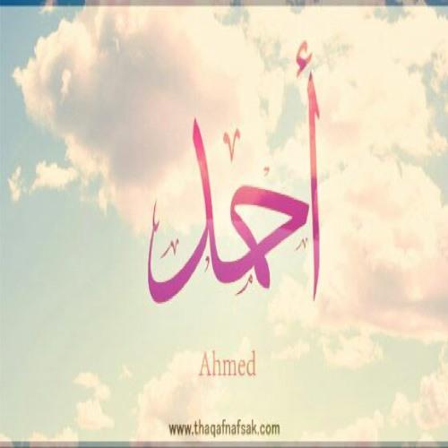 Ahmed Ramadan 17's avatar