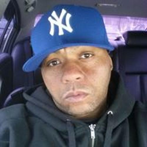 Vinson Goodwin's avatar