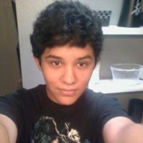 Lupe Gutierrez 12's avatar