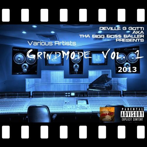 GrindMode Mixtapes's avatar