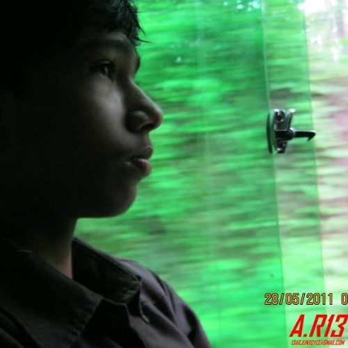 Arjun Roy 13 (AR13)'s avatar