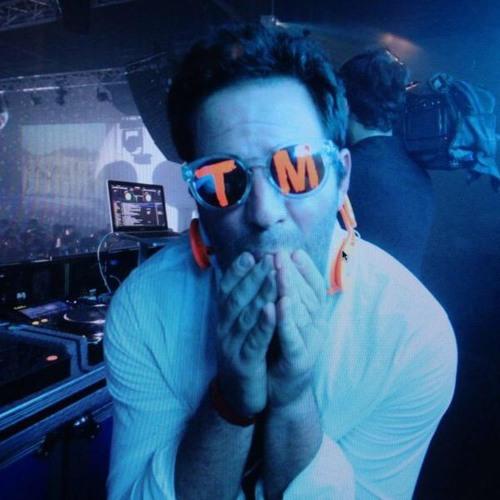 Tommy Muñoz's avatar