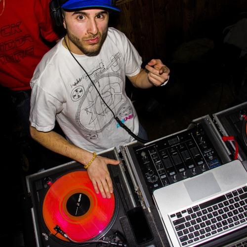 DJ Joe Rocco's avatar