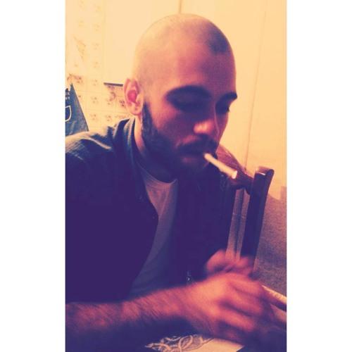 Mamuka Benidze's avatar