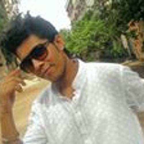 Rafsan Zani Rafi's avatar