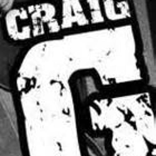 CRAIG - G's avatar