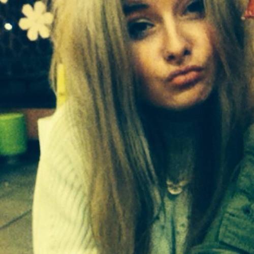Amelia Hudson 1's avatar