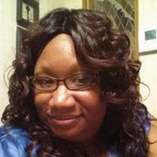 Miesha Desha Brown's avatar